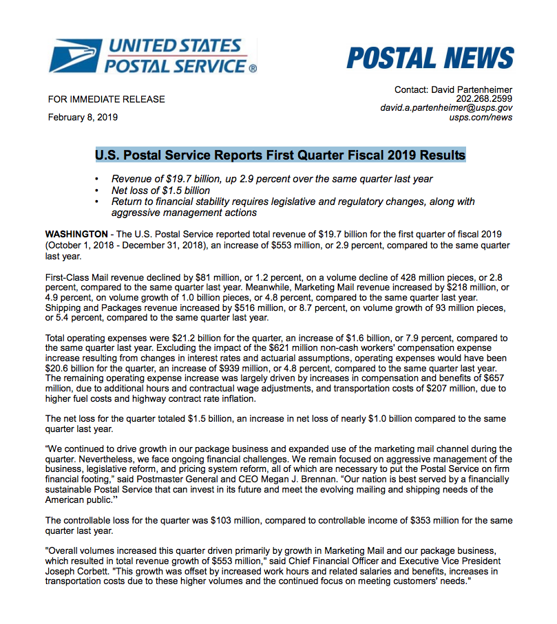 Mail Processing Events | Access Mail | Clearwater, FL